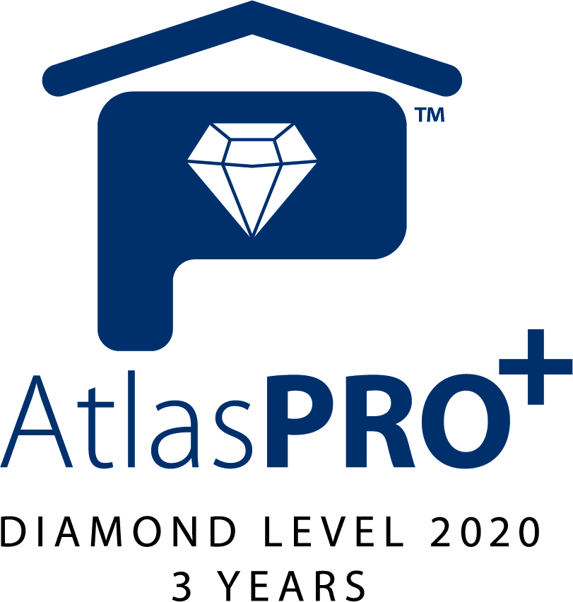 Atlas ProPlus Diamond logo 2020