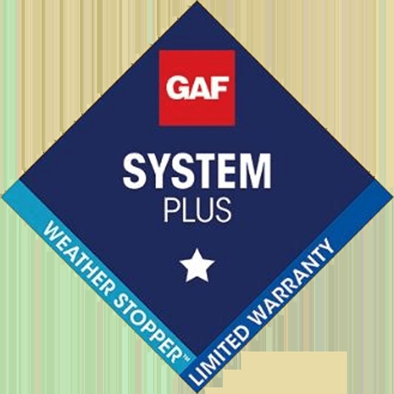 GAF-SYSTEM_PLUS
